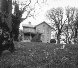 Bush House Museum, Salem Art Association Photo ID number bh0005